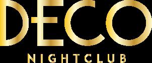 DECO NIGHT CLUB